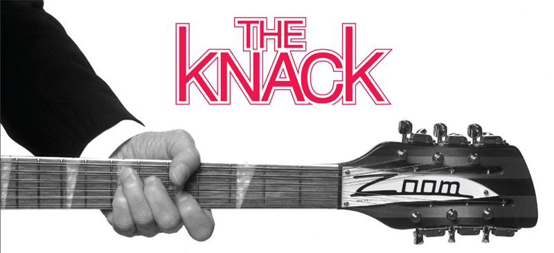The Knack & Omnivore Get High Praise